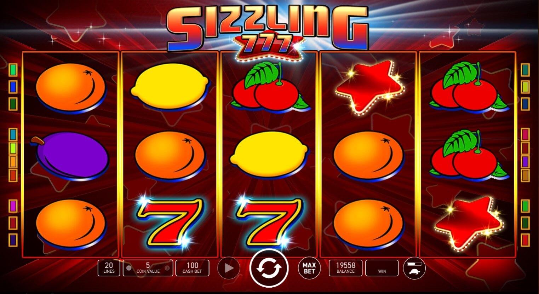 Sizzling Hot Zagraj Za Darmo